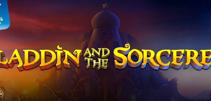 Pragmatic Play – Aladdin and the Sorcerer